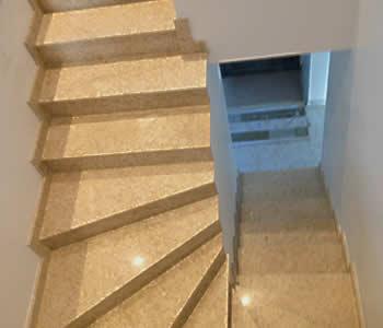 escalier-marbre
